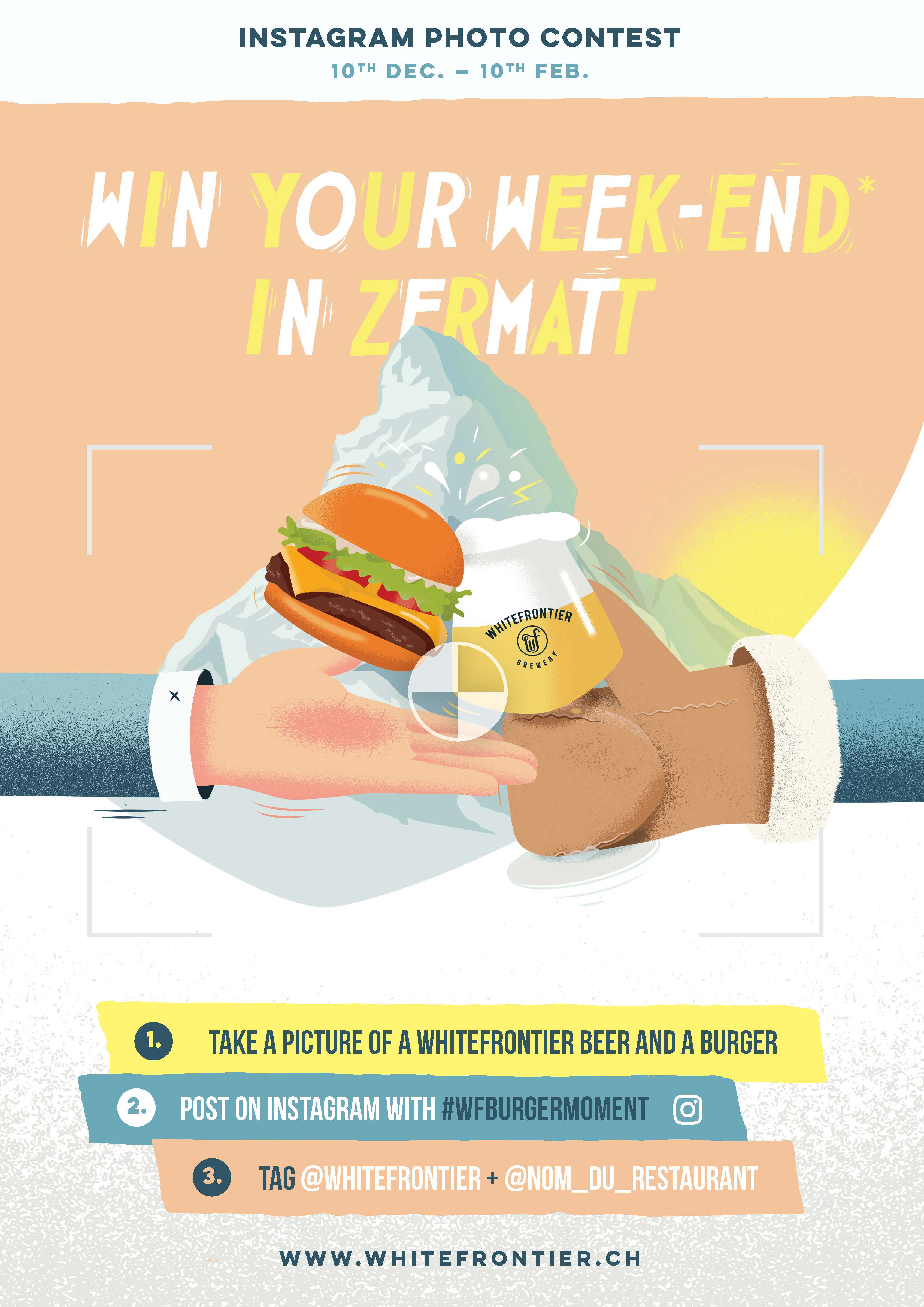 Burger-beer-craftbeer-instagramcontest